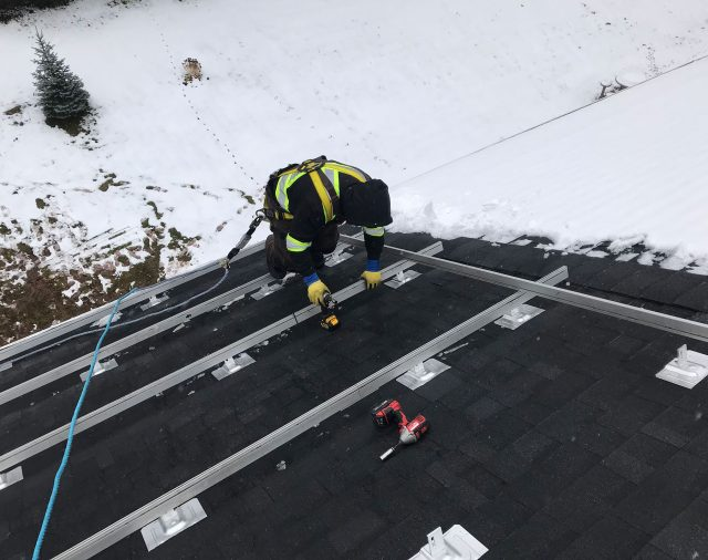 Top 3 Reasons to Install Solar in the Fall / Winter