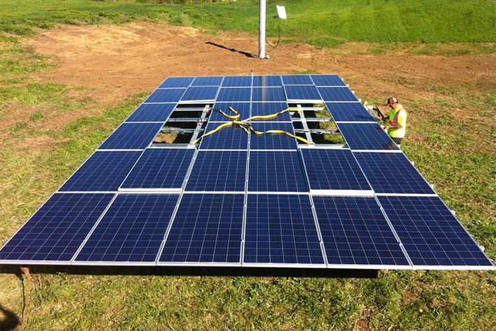 80 kW MicroFIT Portfolio, Simcoe (