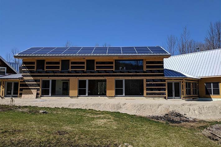 Residential - 10 kW Net Metering, Ravenna