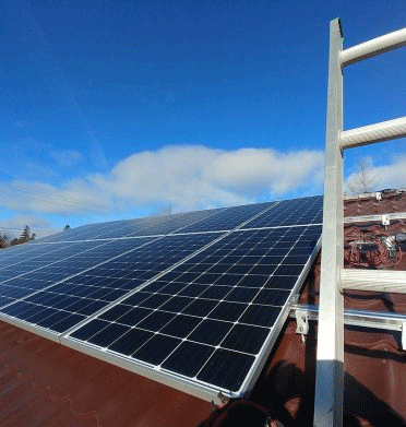Solar in the Midst of Covid
